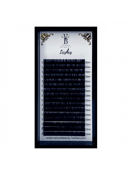 Lux Line FLAT Lashes 0.15