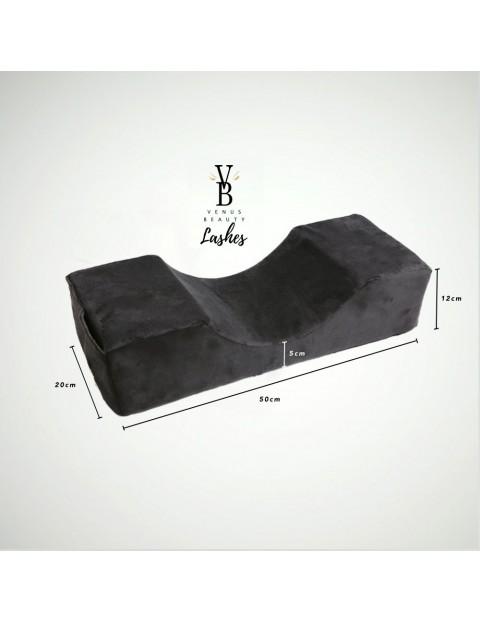 Lash pillow