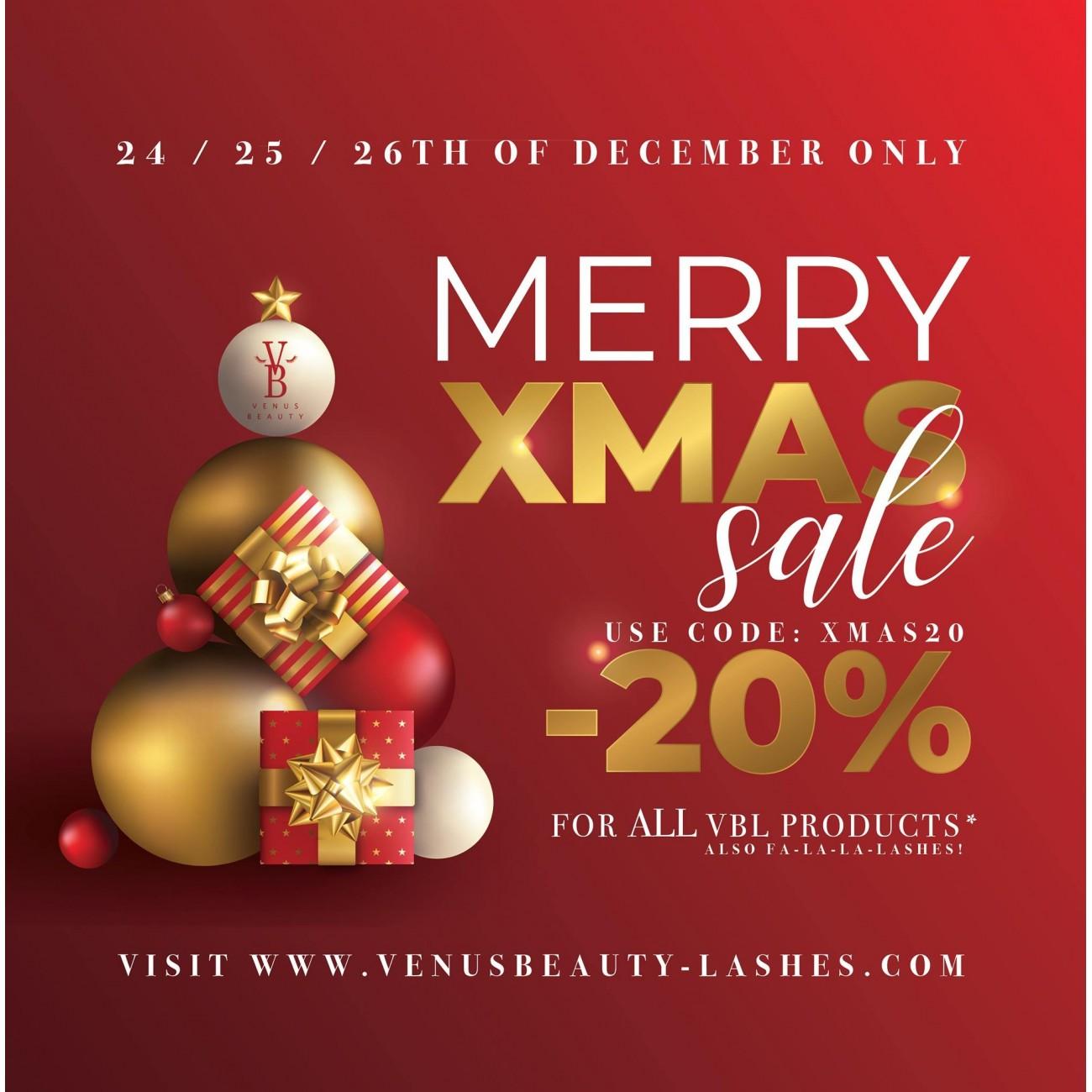 Merry Xmas Sale